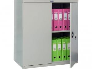 Шкаф металлический для хранения документов ПРАКТИК СВ-13 купить на выгодных условиях в Брянске