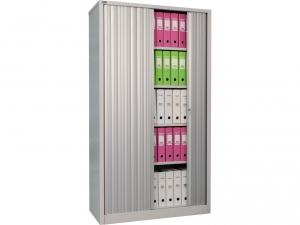 Шкаф металлический архивный NOBILIS NST-1991 купить на выгодных условиях в Брянске