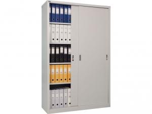 Шкаф металлический архивный NOBILIS NMT-1912 купить на выгодных условиях в Брянске