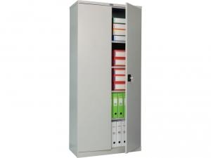 Шкаф металлический для хранения документов ПРАКТИК СВ-12 купить на выгодных условиях в Брянске
