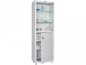 Металлический шкаф медицинский HILFE MD 1 1760/SG купить на выгодных условиях в Брянске