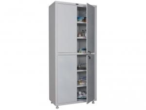 Металлический шкаф медицинский HILFE MD 2 1780/SS купить на выгодных условиях в Брянске