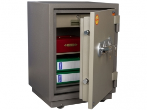 Огнестойкий сейф VALBERG FRS-66T KL купить на выгодных условиях в Брянске