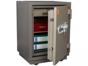 Огнестойкий сейф VALBERG FRS-66T CL купить на выгодных условиях в Брянске