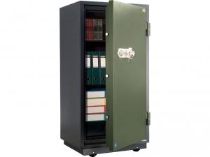 Огнестойкий сейф VALBERG FRS-140.T-CL купить на выгодных условиях в Брянске