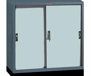 Шкаф-купе металлический AIKO SLS-303 купить на выгодных условиях в Брянске