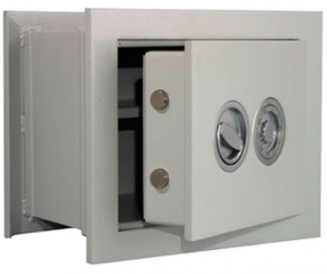 Встраиваемый сейф FORMAT WEGA-10-260 CL купить на выгодных условиях в Брянске
