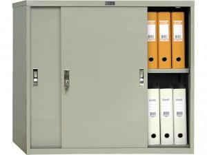 Шкаф металлический для хранения документов NOBILIS AMT 0891 купить на выгодных условиях в Брянске