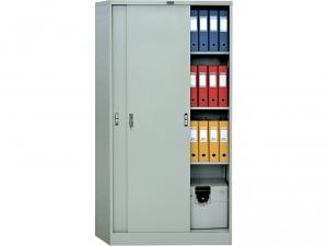 Шкаф металлический для хранения документов NOBILIS AMT 1891 купить на выгодных условиях в Брянске