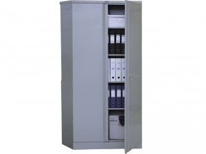 Шкаф металлический архивный ПРАКТИК AM 2091 купить на выгодных условиях в Брянске