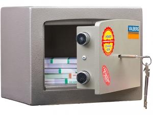 Взломостойкий сейф I класса VALBERG КАРАТ-20 купить на выгодных условиях в Брянске