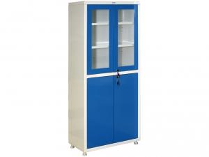 Металлический шкаф медицинский HILFE MD 2 1780 R купить на выгодных условиях в Брянске