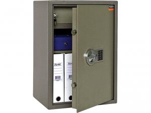 Офисный сейф VALBERG ASM-63 T EL купить на выгодных условиях в Брянске