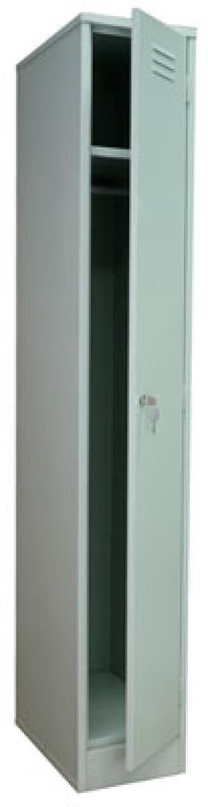 Шкаф металлический для одежды ШРМ - 11/400 купить на выгодных условиях в Брянске