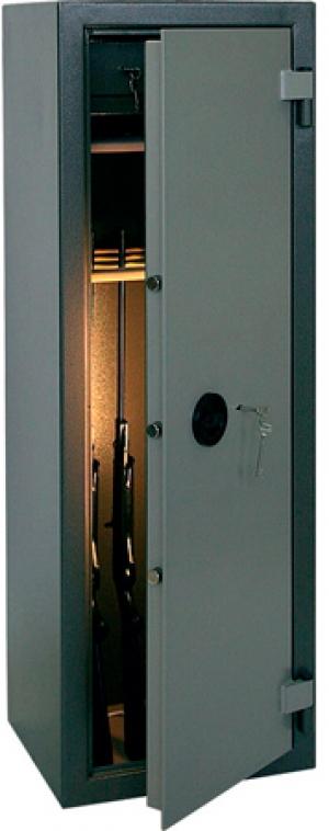 Шкаф и сейф оружейный AIKO Africa 11 купить на выгодных условиях в Брянске