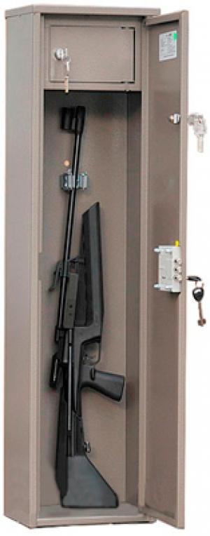Шкаф и сейф оружейный AIKO ВОРОБЕЙ купить на выгодных условиях в Брянске