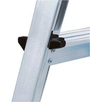 Лестница стремянка Safety 4 ступени купить на выгодных условиях в Брянске