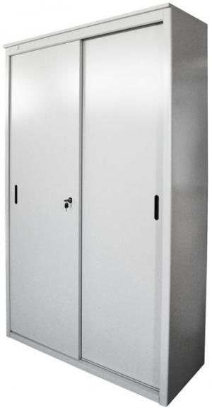 Шкаф металлический архивный AL 1896 купить на выгодных условиях в Брянске