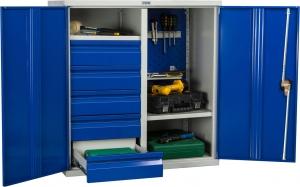 Шкаф для инструментов TC-1095 купить на выгодных условиях в Брянске