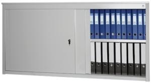 Шкаф металлический для хранения документов ALS 8818 купить на выгодных условиях в Брянске