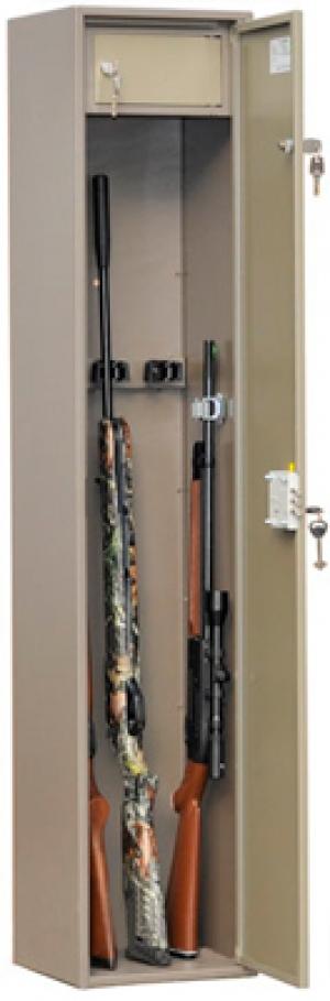 Шкаф и сейф оружейный AIKO СОКОЛ купить на выгодных условиях в Брянске