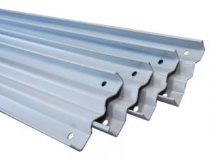 Балка для складского металлического стеллажа 1500 (комплект со стяжкой 600) купить на выгодных условиях в Брянске