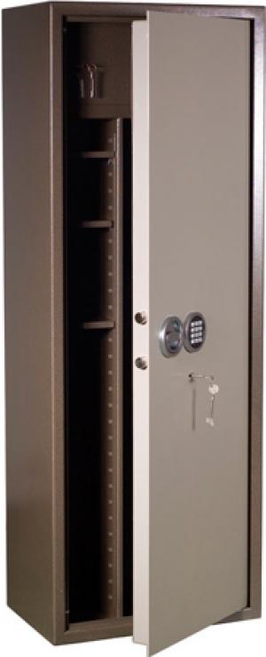 Шкаф и сейф оружейный AIKO 2612 Combi EL купить на выгодных условиях в Брянске