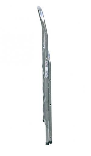 Лестница стремянка Toppy XL 2 ступени купить на выгодных условиях в Брянске