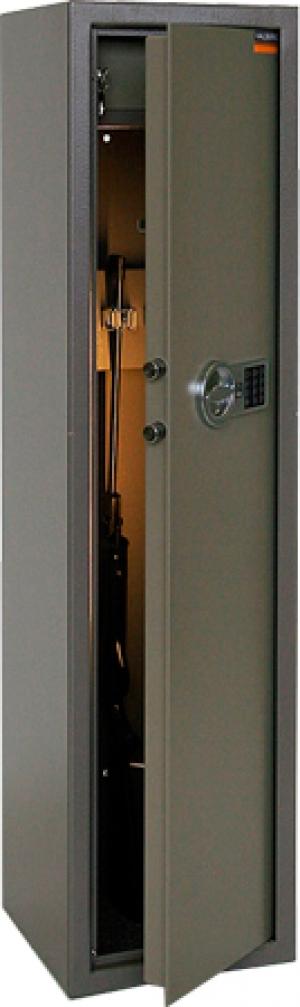 Шкаф и сейф оружейный VALBERG АРСЕНАЛ EL купить на выгодных условиях в Брянске