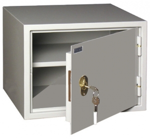 Шкаф металлический для хранения документов КБ - 02 / КБС - 02 купить на выгодных условиях в Брянске