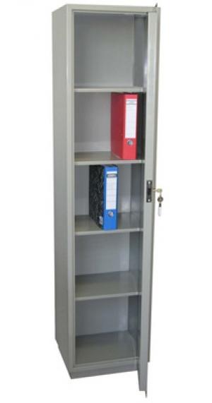 Шкаф металлический для хранения документов КБ - 05 / КБС - 05 купить на выгодных условиях в Брянске