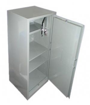 Шкаф металлический бухгалтерский КС-4Т купить на выгодных условиях в Брянске