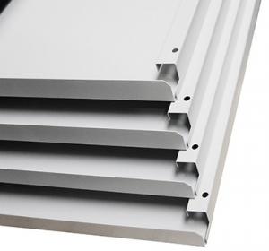 Настил для складского металлического стеллажа 2100x600 купить на выгодных условиях в Брянске