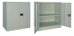 Шкаф металлический архивный ШАМ - 0,5 купить на выгодных условиях в Брянске