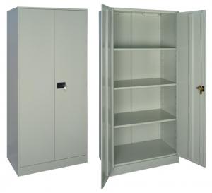 Шкаф металлический архивный ШАМ - 11 купить на выгодных условиях в Брянске