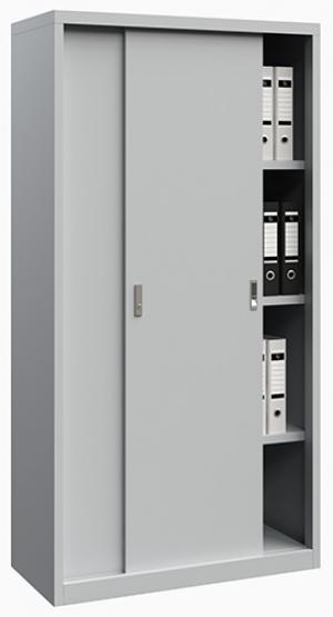 Шкаф металлический архивный ШАМ - 11.К купить на выгодных условиях в Брянске