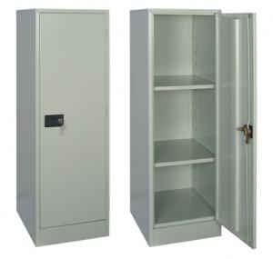 Шкаф металлический архивный ШАМ - 12/1320 купить на выгодных условиях в Брянске