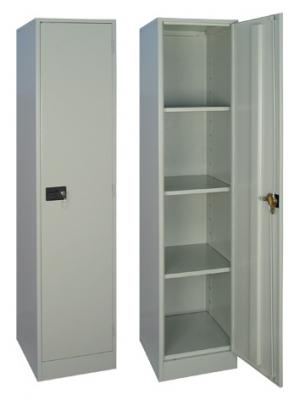 Шкаф металлический архивный ШАМ - 12 купить на выгодных условиях в Брянске