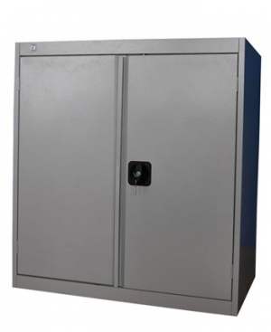 Шкаф металлический архивный ШХА/2-850 (40) купить на выгодных условиях в Брянске
