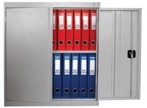 Шкаф металлический для хранения документов ШХА/2-850 (40) купить на выгодных условиях в Брянске