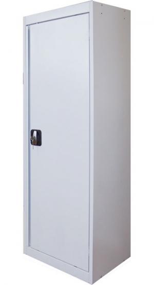 Шкаф металлический архивный ШХА-50 (40)/1310 купить на выгодных условиях в Брянске
