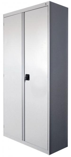 Шкаф металлический архивный ШХА-900(40) купить на выгодных условиях в Брянске