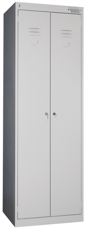 Шкаф металлический для одежды ШРК-22-600 купить на выгодных условиях в Брянске