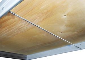 Стяжка для складского металлического стеллажа-75 купить на выгодных условиях в Брянске