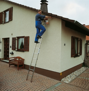 Лестница Sibilo 12 перекладин купить на выгодных условиях в Брянске
