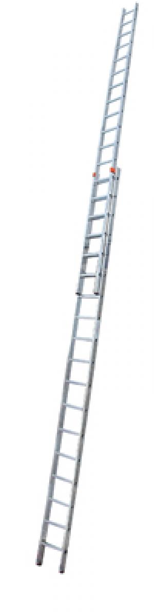 Лестница Fabilo 2x18 купить на выгодных условиях в Брянске