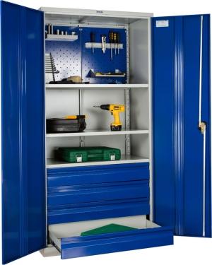 Шкаф для инструментов TC-1995 купить на выгодных условиях в Брянске