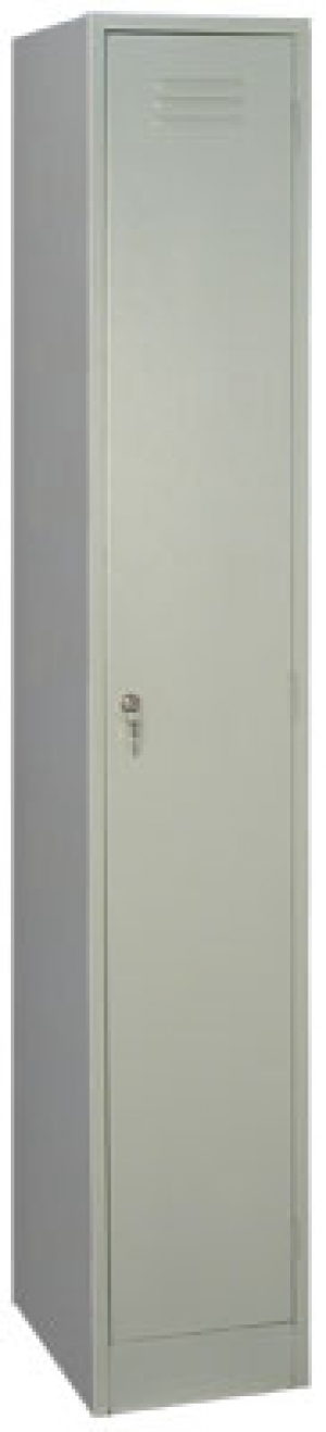 Шкаф металлический для одежды ШРМ - 21 купить на выгодных условиях в Брянске