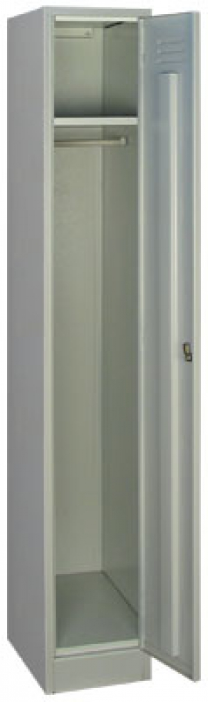 Шкаф металлический для одежды ШРМ - 11 купить на выгодных условиях в Брянске