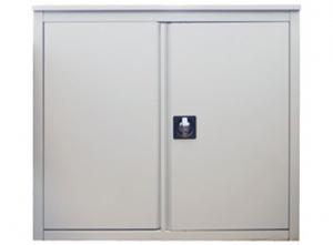 Шкаф металлический архивный АLR-8896 купить на выгодных условиях в Брянске